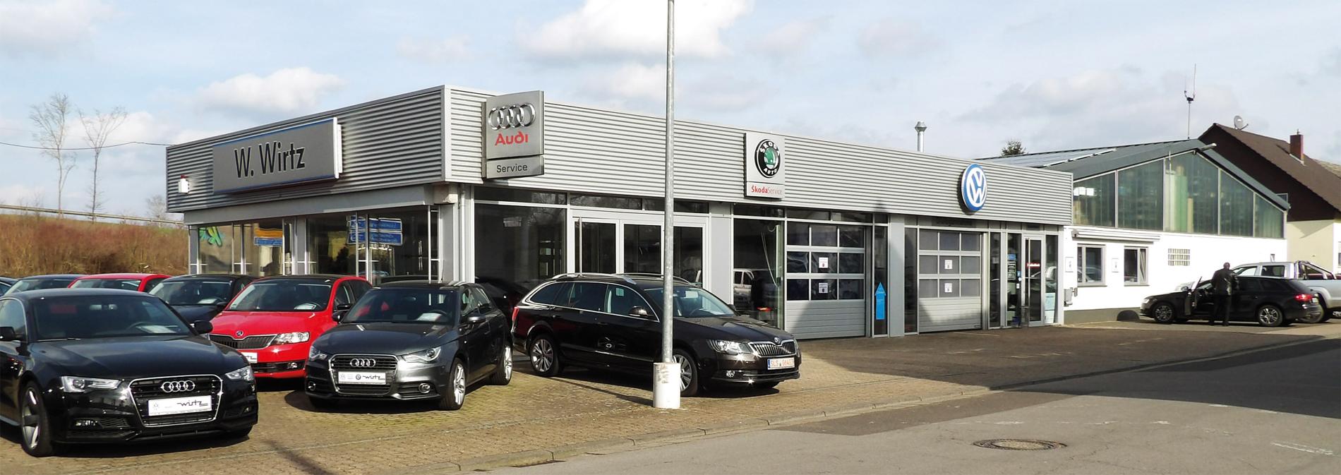 Autohaus Wirtz